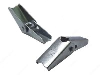 Toggle Bolt Wings, Zinc Plate