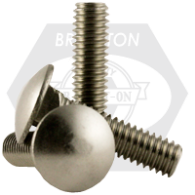 18.8 (304) stainless steel carriage bolt
