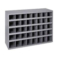 Parts Bin, 40 Compartments